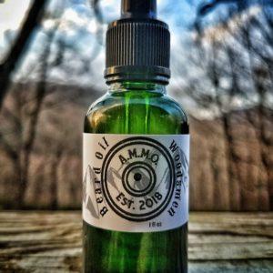 Beard Oil – Woodsmen