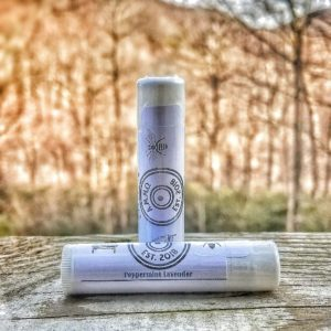 Lip Balm – Peppermint Lavender