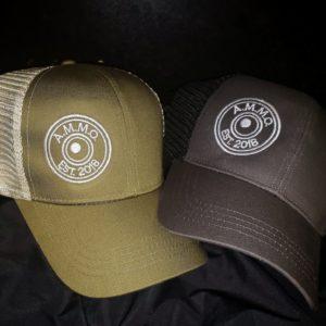 Ammo Hat